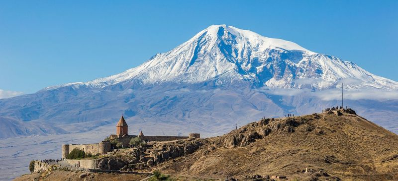 armenien-khor-virap